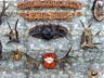 Осенний рай для любителей охоты и рыбалки