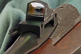 Прицелы для охотничьего оружия