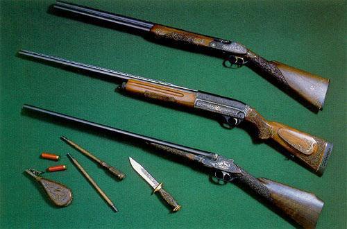 Ружья охотничьи частные объявления дать объявление о прод