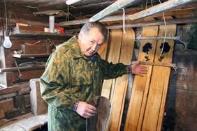Купить охотничьи лыжи в Минске