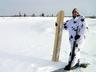 Лыжи и снегоступы сделают зимнюю охоту незабываемой