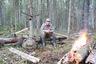 Новейшие традиции в охоте 2 часть