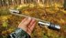 Обзор ружья МР-155. Сравнение МР-155 и МР-153