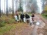 В белорусских лесах пройдет акция «Чистый лес»