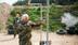 Празднование 95-летнего юбилея Белорусского общества охотников и рыболовов (БООР), которое прошло на берегу Смолевичского водохранилища в 30 км от Мин...