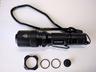 Тактический фонарь Nitecore MT25