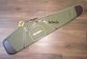 Чехол для ружья Remington 123 см с оптикой зеленый (на молнии)