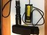 Подствольный фонарь Nitecore MT25