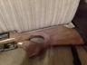 Продам ремень для карабина КО-44 в комплекте с деревом и железом.