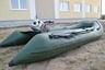Надувная лодка Quicksilver 360 Adventure